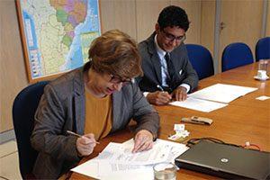 Acordo U.Porto INEP - Enem