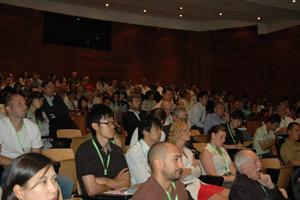 Evento bienal dirigido a professores/investigadores, estudantes e profissionais da área do desporto.