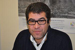 Filipe Castro (CIIMAR)