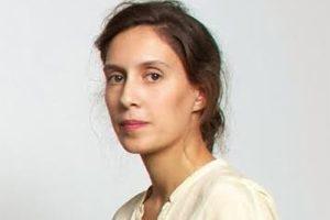 Mariana Pestana, FAUP