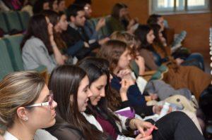 Os eventos destinam-se à comunidade académica da Universidade do Porto