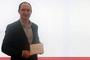 Bruno Sarmento, INEB / i3S