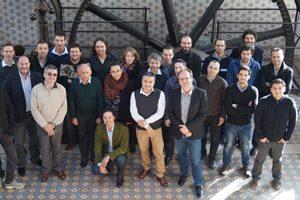 Reunião de arranque do projeto teve lugar em Lille dias 22 e 23 de fevereiro