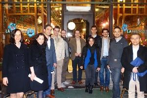 O Programa Alumni Embaixadores da FEUP iniciou em 2013 e já conta com 18 embaixadas a nível internacional (foto: D.R.)
