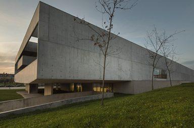 Edifício i3S (destaque)