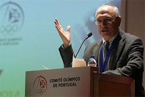 Jorge Olímpio Bento , COP