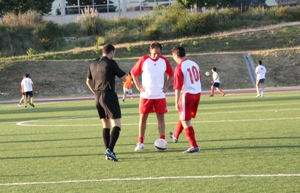 Torneio de Docentes e Não Docentes tem início a 21 de Abril na Faculdade de Desporto da U.Porto.