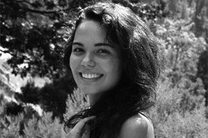 Cláudia Vieira da Silva frequentou a Escola Nacional Superior de Arquitetura de Paris Belleville ao abrigo do programa Erasmus (c) DR