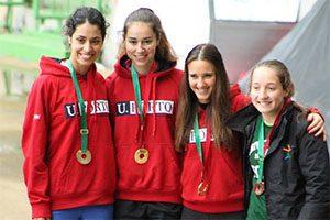 CNU Atletismo Ar Livre 2016