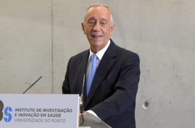 i3s_marcelo_destaque2|Marcelo Rebelo de Sousa no i3s