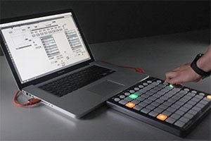 Interactive Music Mashup, INESC TEC