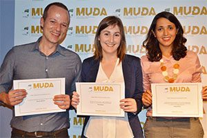 Prémio MUDA 2016, Universidade do Porto
