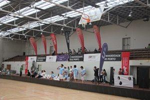 U.Porto, FAP e FADU organizam TNU de Floorball.