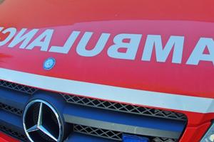FMUP começa treino em ambulância já em setembro