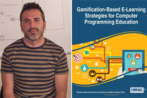 "O Livro ""Gamification-Based E-Learning Strategies for Computer Programming Education"" já está disponível na Amazon."