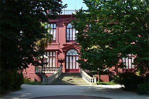 Casa Andresen - Jardim Botânico do Porto