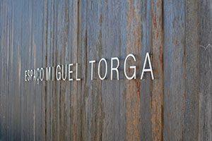 Espaço Miguel Torga