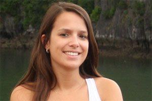 Liane Correia Costa, FMUP