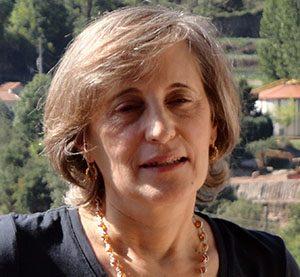 Luísa Bastos (Pessoa)