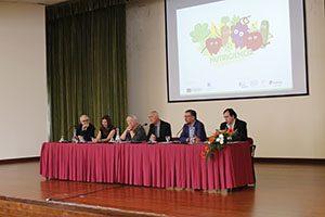 Apresentação do Projeto Nutriciência