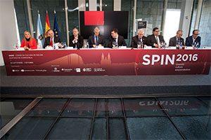 SPIN 2016, apresentação
