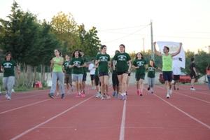U.Porto participa na corrida e caminhada pelos Ossos Saudáveis.