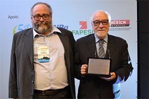 homenagem a José Luís Costa Lima no Brasil