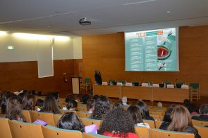 Ciclo de Divulgação Cientifica ICBAS/FFUP