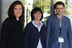 i3S - grupo de investigação «Parasite Disease»