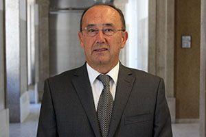 Manuel Barros, Diretor dos SASUP