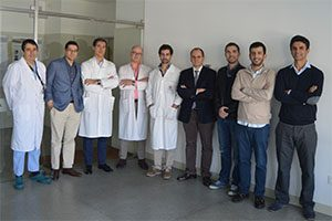 equipa FMUP - Rastreio Aorta Abdominal