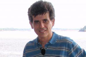Professor Marcos Fontes, UNESP