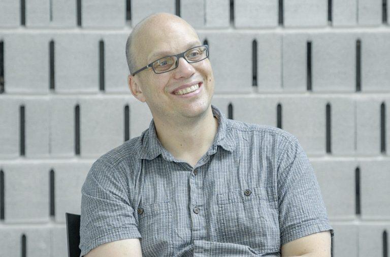 Nate Goehring, Uma rede de polaridade celular | i3S Library Talks Ep01