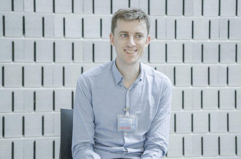 Matthew Martin, Alternativas farmacêuticas | i3S Library Talks Ep08