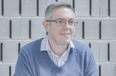 Stephen Richardson, Mecanismos da engenharia de tecidos | i3S Library Talks Ep06