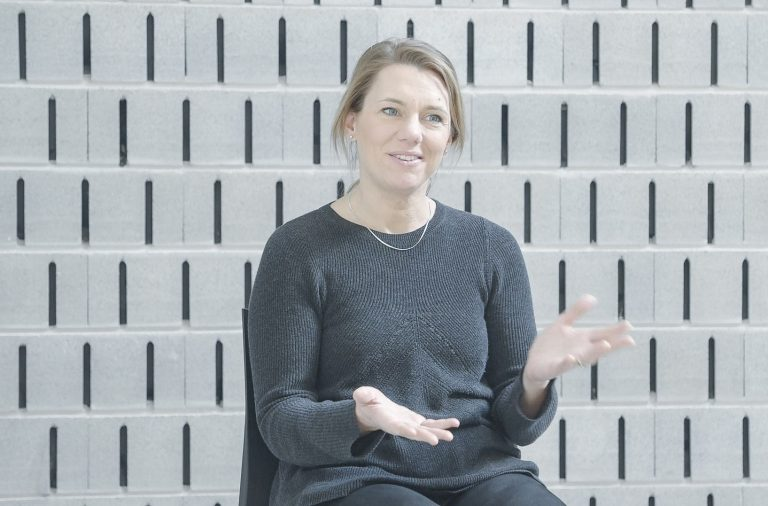 Sarah McClelland, O lado oculto dos cromossomas | i3S Library Talks Ep05