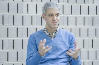João Matos, Meiose: o tipo certo de segregação | i3S Library Talks Ep10