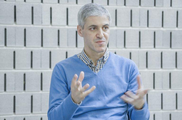 João Matos, Meiose: o tipo certo de segregação   i3S Library Talks Ep10