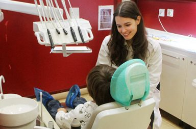 Dentista dos Pequeninos