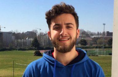 Khaled Sidani