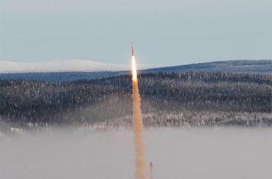 lançamento do foguetão REXUS 23|rexus 300 200|fogguetão REXUS 23