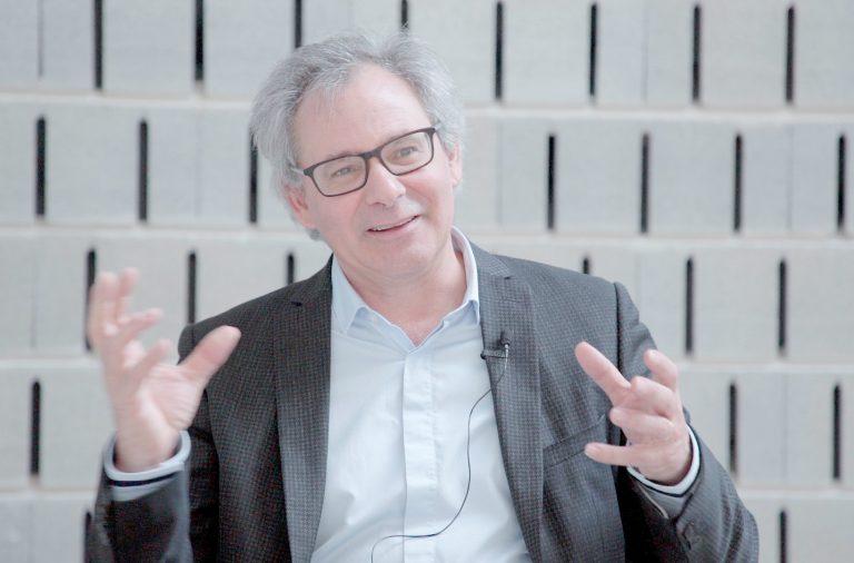 Marc Ouellette, Resistir é inútil | i3S Library Talks Ep14
