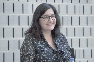 Christine Mayr, Combinações genéticas | i3S Library Talks Ep11