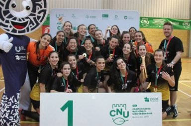 CNU Andebol feminino 2019 (destaque)|kick-pequena|tmesa noticia|aefadeup niot|aefep voleibol noticia|Andebol feminino (destaque)