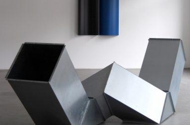 Installationview-2-600x770|Charlotte Posenenske