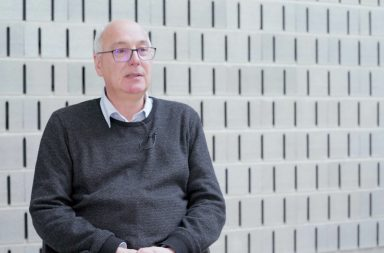 Roger Le Grand, Protocolo de transmissão | i3S Library Talks Ep15
