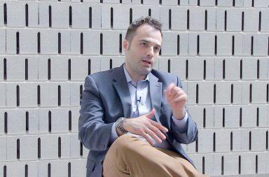 Stefano Santaguida, Alterações de percurso | i3S Library Talks Ep16