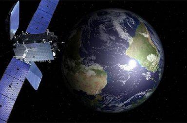 satélite e Terra (destaque)|satélite e Terra