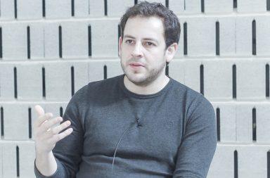 Elias Barriga Movimento das Células   i3s library talks