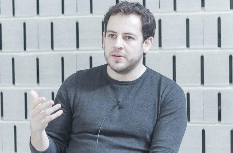 Elias Barriga Movimento das Células | i3s library talks